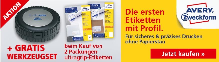Etiketten & Sticker