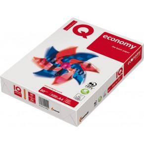 IQ Economy Kopierpapier A4 80 g/m² 500 Blatt weiß
