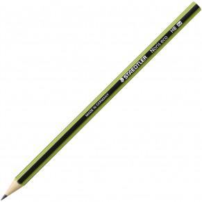 STAEDTLER Bleistift Noris Eco 180 HB grün
