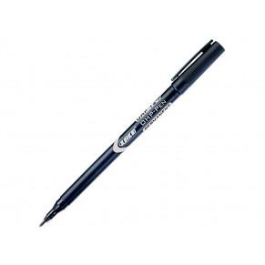 LACO OHP-Stift permanent M schwarz