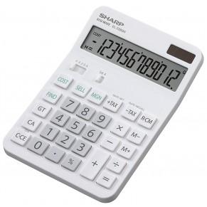 SHARP Taschenrechner EL338GN