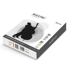 MAESTRO Standard Kopierpapier A4 80 g/m² 500 Blatt weiß