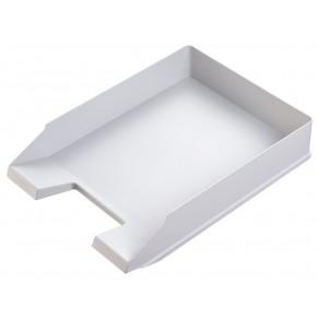 HELIT Briefkorb 23616 A4 lichtgrau
