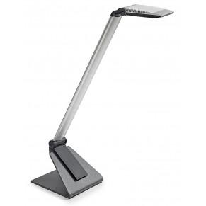 MAUL LED-Schreibtischleuchte solaris 82060 silber