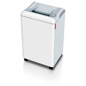IDEAL Aktenvernichter 2503 4 mm Streifenschnitt weiß