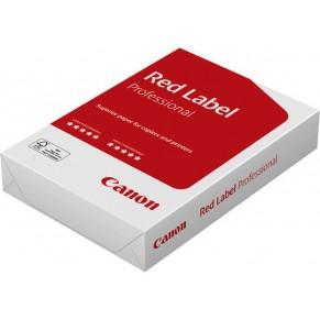 CANON Kopierpapier Red Label Professional 500 Blatt A4 hochweiß