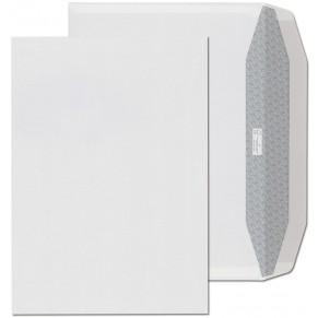 ÖKI Kuvert 250 Stück C4 gummiert mit Trapezverschluss weiß