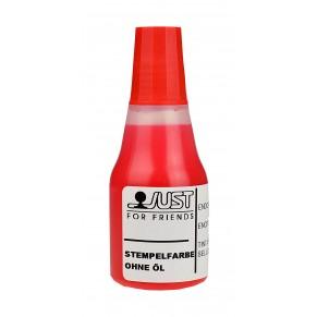 NORIS Stempelfarbe 110 25 ml rot