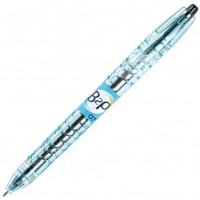 PILOT Gelschreiber 2719 Bottle 2 Pen 0,4 mm schwarz