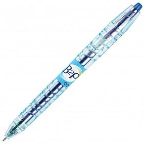 PILOT Gelschreiber 2719 Bottle 2 Pen 0,4 mm blau