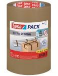 TESA Verpackungsband 51124 3 Stück 50 mm x 66 m braun