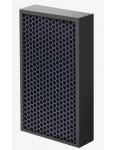 FELLOWES Reiner Aktivkohlefilter AeraMAX 1 Stück für AeraMAX Pro II schwarz