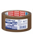 TESA Klebeband 57168 strong 50 mm x 66 m braun