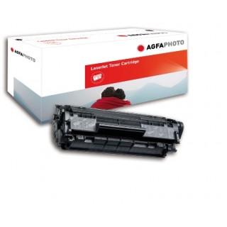 AGFAPHOTO Toner Canon FX-10 2K schwarz