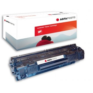 AGFAPHOTO Toner mit Chip HP CE285A 1,6K schwarz
