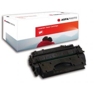 AGFAPHOTO Toner mit Chip HP CE505X 6,5K schwarz