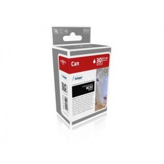 ASTAR Tintenpatrone mit Chip Canon BC02 32 ml schwarz