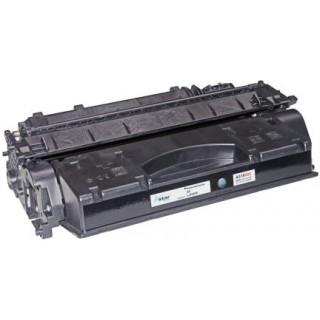 ASTAR Toner mit Chip HP CE505X 13K schwarz