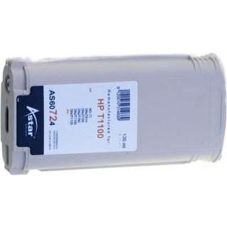 ASTAR Tintenpatrone mit Chip HP Nr. 72 130 ml cyan