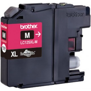BROTHER Ink LC125XLM