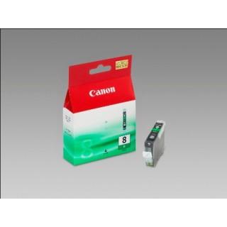 CANON Tintenpatrone CLI8 13 ml grün