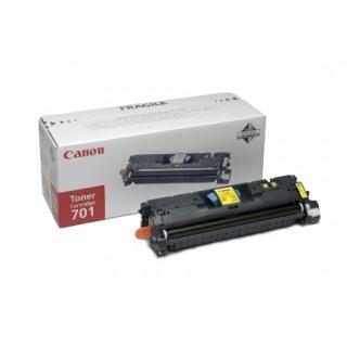CANON Toner EP701Y