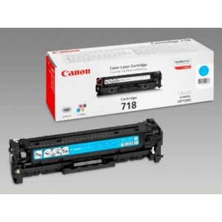 CANON Toner EP718C