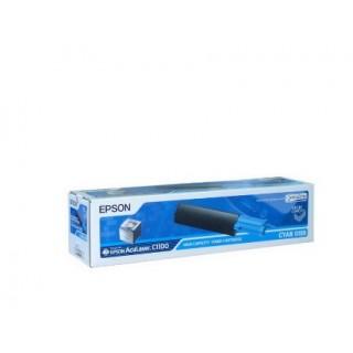 EPSON Toner C1100 4K cyan