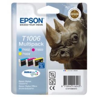 EPSON DuraBrite Multipack T10064010