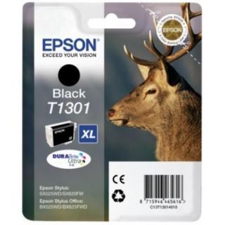 EPSON Tinte T13014012 schwarz
