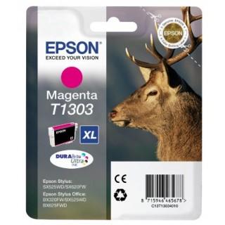 EPSON Tintenpatrone T1303 10,1 ml magenta