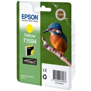 EPSON Ink yellow T1594