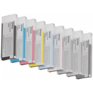 EPSON Tintenpatrone T6063 220 ml vivid magenta