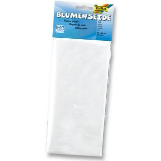 FOLIA Seidenpapier 91000 10 Bögen 50 x 70 cm weiß