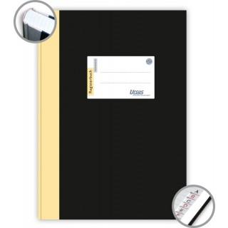URSUS Registerbuch 2921 A4 96 Blatt liniert