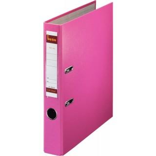BENE Ordner 291600 A4 4,5 cm schmal rosa