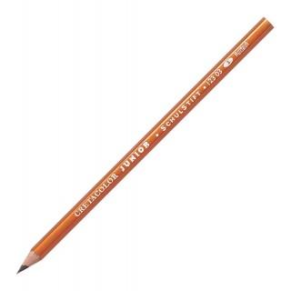CRETACOLOR Bleistift 123 03 F 12 Stück