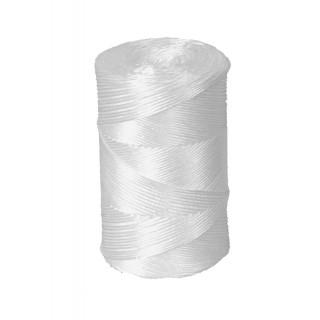 PP-Bindfaden 500 g 600 m weiß