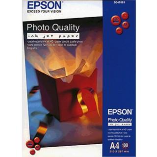 EPSON Fotopapier  100 Blatt A4 102 g/m²