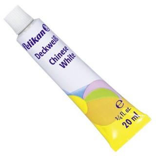 PELIKAN Deckweiß 20 ml