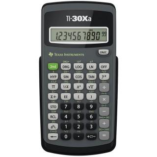 TEXAS INSTRUMENTS Taschenrechner TI-30 XA