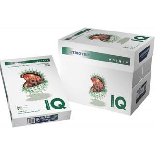 IQ Unique Kopierpapier A3 80 g/m² 500 Blatt weiß