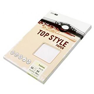Kopierpapier Top Style A4 100 g/m² 50 Blatt weiß