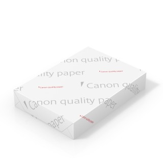 CANON Kopierpapier A4 500 Blatt 80g/m² weiß