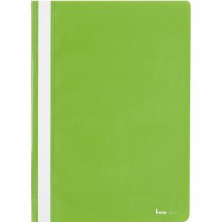 BENE Schnellhefter 281421 A4 aus Kunststoff grün