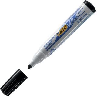BIC Whiteboardmarker Velleda 1701 Rundspitze 1,5 mm schwarz