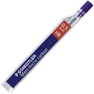 STAEDTLER Mars Micro Feinmine 250 HB 0,5 mm blau