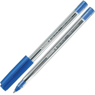 SCHNEIDER Tops 505 Kugelschreiber M blau