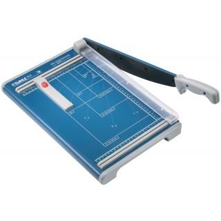 DAHLE Hebel-Schneidemaschine 533 A4 blau