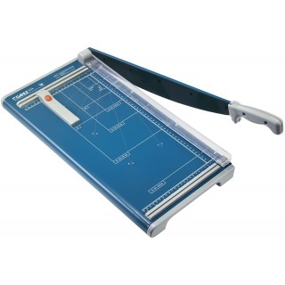 DAHLE Hebel-Schneidemaschine A3 blau